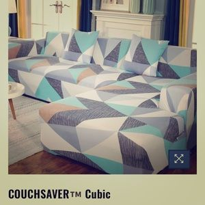 Couchsaver Cubic
